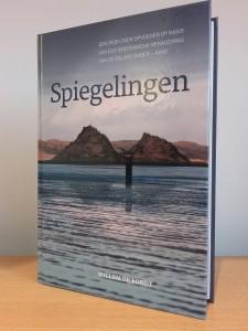 foto boek Spiegelingen